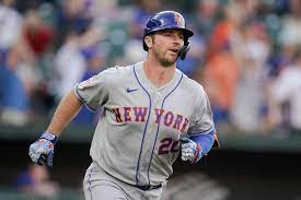 Mets' Pete Alonso destroys MLB over ...
