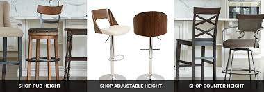 Trendy Idea Ashley Furniture Counter Stools Incredible Decoration