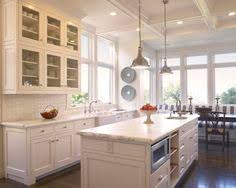 lighting over island. Contemporary Island Beautiful White Kitchen Ideas Bright Classic Design With  Subway Tile Backsplash Plus Island And Cabinets  Throughout Lighting Over Island H