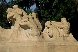 Image result for the fountain of time