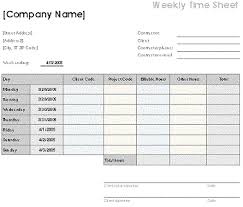 Time Sheets Excel Printable Time Sheets Uk Download Them Or Print