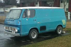 93civicduties 1967 Chevrolet Van Specs, Photos, Modification Info ...