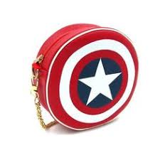 <b>Captain</b> America <b>Shield</b> Pewter <b>Key Chain</b> | Want this | Marvel ...