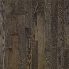 bruce american originals tinted tea oak 3 8 in thick x 5 in wide x varied lng eng lock hardwood floor 22 sq ft case ehd5323l the home depot