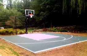 sport court dimensions.  Dimensions Basketball Court Layout And Construction To Sport Court Dimensions