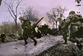 Battle of the Bulge - Definition, Dates & Who Won - HISTORY