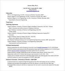 Detailed Resume Template Amazing Detailed Resume Template 48 Sample Esthetician Resume 48