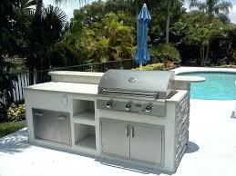 outdoor kitchen kits outdoor kitchen master forge new prefab outdoor kitchen grill islands modular outdoor