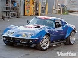 chevrolet corvette stingray 1969. Contemporary 1969 Vemp_0910_01_z 1969_chevy_corvette_stingray Front_left Intended Chevrolet Corvette Stingray 1969