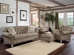 Upholstered Living Room Furniture Sofa Wonderful Chesterfield Sofa Set Engrossing Black Leather