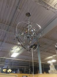 orb light fixture. Modern-Chrome-Orb-Light-Fixture_92895A.jpg Orb Light Fixture