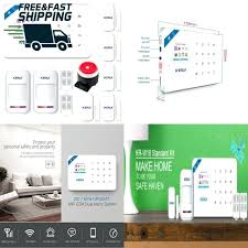 Build your own security system Arduino Build Your Own Home Security System Using And Spare Android Device Diy Systems Uk St Augustine Fl Build Your Own Home Security System Using And Spare Android Device