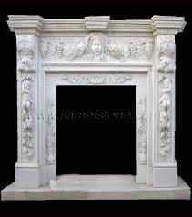 fireplace om008
