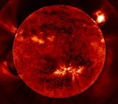 But the surface of the sun is not its last later, just like the surface of the earth is not its outermost layer. Hot News See The Sun S Corona In Full