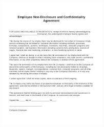 Nda Template Agreement International Non Disclosure Agreement Nda Template Monster Coupon