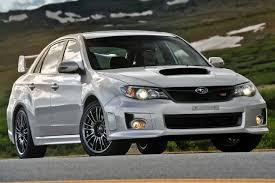 Used 2013 Subaru Impreza WRX STI Limited Pricing - For Sale | Edmunds