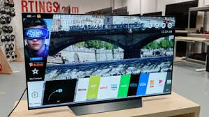 Best 55 inch TV: LG OLED55B8 The 7 4k TVs - February 2019: Reviews RTINGS.com