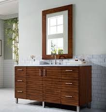 modern bathroom countertops. Contemporary Countertops James Martin Metropolitan Single 60Inch Modern Bathroom Vanity   American Walnut To Countertops T