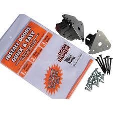 express s quick door hanger single bag