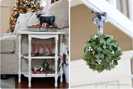 Small Picture Christmas Decorating Ideas Holiday Housewalk Tour Finding Home