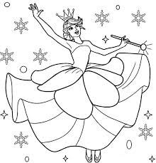 Barbie Nutcracker Coloring Pages Coloring Pages For Kids In 2019