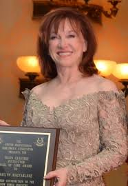 Obituary – Marilyn Fields Macfarlane | The Saddle Horse Report