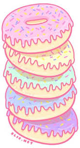 cute donut wallpaper tumblr. Modren Wallpaper Luly Fee   Cute DonutsKawaii Background  To Donut Wallpaper Tumblr A