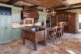 rustic french country kitchens. Simple Kitchens Kitchen Stylish Rustic French Country Kitchens 3  With M