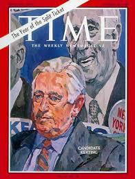 TIME Magazine -- U.S. Edition -- October 30, 1964 Vol. 84 No. 18