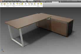 Criteria for the selection of furniture design software