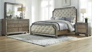 Mirrored Bedroom Suite Bedroom Ameublement Casa Vogue