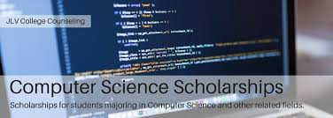 Computer Science Scholarships Jlv College Counseling