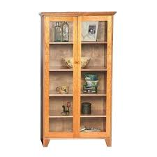 ikea hemnes bookcase glass doors bookcase with glass doors custom shaker bookcase full glass doors bookcase glass doors