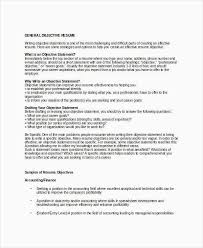 How To Write An Objective For A Resume Enchanting An Objective For A Resume Beautiful Hospitality Resume Objective Top