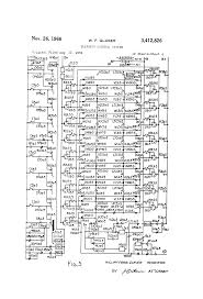 patent us3412826 elevator control system google patents patent drawing