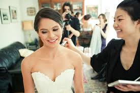 life is meant to be lived happily beautiful with abundant memories to be cherished smiling chinese makeup artist toronto