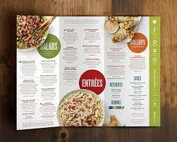 10 Catering Brochure Examples - Dni America Flyer Gallery