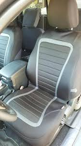 costco car seat the fit perfect especially right at the headrest but for a generic cover costco car seat