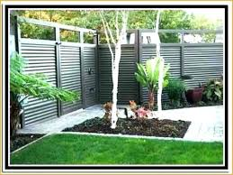 garden fences and gates lowes best fence proof fencing images on small ideas for a fresh