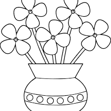 Flower Coloring Pages Impressive Printable For Adults Pdf Free
