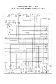 mitsubishi lancer oz rally wiring diagram images 2003 mitsubishi lancer wiring diagram mitsubishi printable
