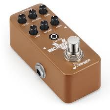 notify subzero. Donner Incredible V Mini Preamp Guitar Effect Pedal Notify Subzero D