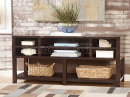 Ashley Furniture T500 804 Rustic Accents Console Table
