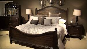 Catawba Hills Poster Bedroom Set By Liberty Furniture Youtube