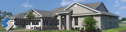 above grade superior walls tn