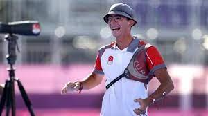 Mete Gazoz olimpiyat şampiyonu - Tüm Spor Haber