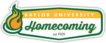 Small Picture Homecoming Baylor University