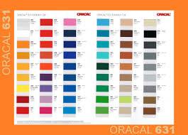 Oracal 631 Exhibition Cal 126cm B