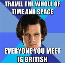 Doctor Who Meme on Pinterest | Doctor Who Funny, Donna Noble and ... via Relatably.com