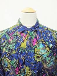 90s Pattern Shirts Impressive Vintage 48's Mens Wrangler Long Sleeve Button Up Shirt Available At